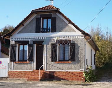 Vente Maison 4 pièces 84m² Saint-Denœux (62990) - photo