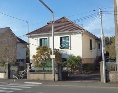 Vente Maison 6 pièces 81m² Brive-la-Gaillarde (19100) - photo