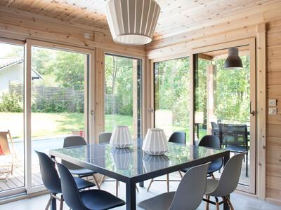 Vente Maison 10 pièces 240m² Moliets-et-Maa (40660) - Photo 15
