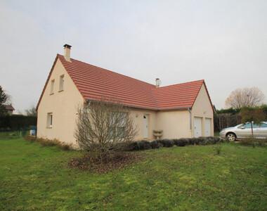Vente Maison 5 pièces 140m² Bourguignon-lès-Conflans (70800) - photo