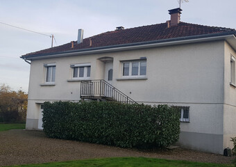 Sale House 5 rooms 90m² FROIDECONCHE - Photo 1