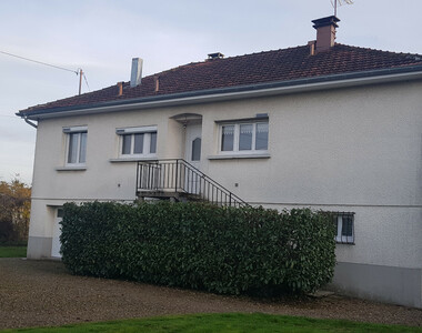 Sale House 5 rooms 90m² FROIDECONCHE - photo