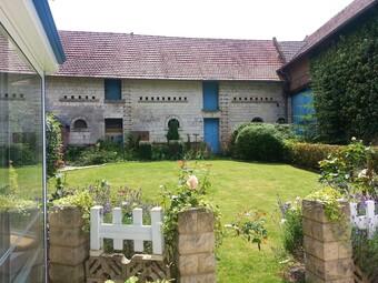 Vente Maison 8 pièces 191m² Mont-Saint-Éloi (62144) - Photo 1