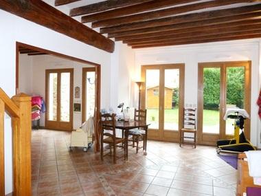 Vente Maison 135m² Saint-Soupplets (77165) - photo