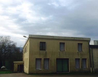 Location Appartement 1 pièce 25m² Novalaise (73470) - photo