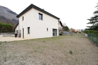 Location Maison 5 pièces 106m² Montbonnot-Saint-Martin (38330) - photo