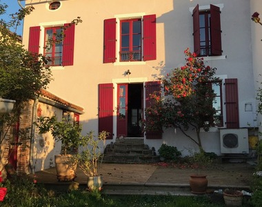 Vente Maison 8 pièces 180m² Parthenay (79200) - photo
