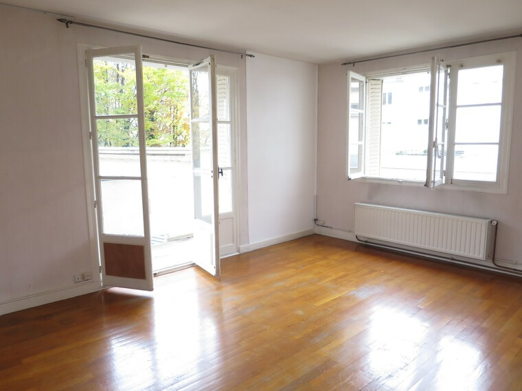 Vente Appartement 4 pièces 73m² Grenoble (38000) - photo