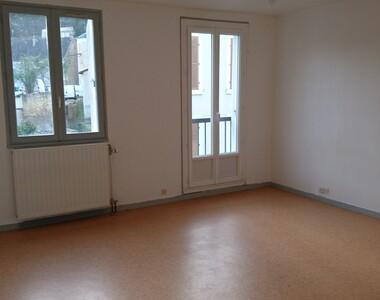 Location Appartement 2 pièces 53m² Argenton-sur-Creuse (36200) - photo