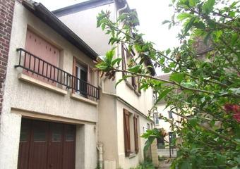 Vente Immeuble 215m² La Chapelle-en-Serval (60520) - Photo 1