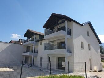 Vente Appartement 4 pièces 78m² Châtillon-en-Michaille (01200) - photo