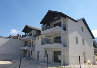 Vente Appartement 3 pièces 57m² Châtillon-en-Michaille (01200) - photo