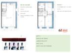 Vente Appartement 4 pièces 100m² Agnin (38150) - Photo 1