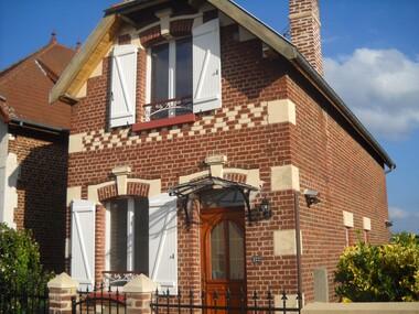 Location Maison 3 pièces 60m² Bichancourt (02300) - photo