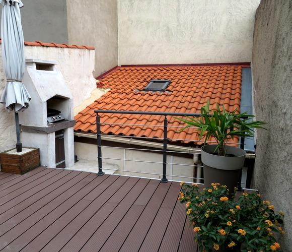 Vente Maison Orcet (63670) - photo