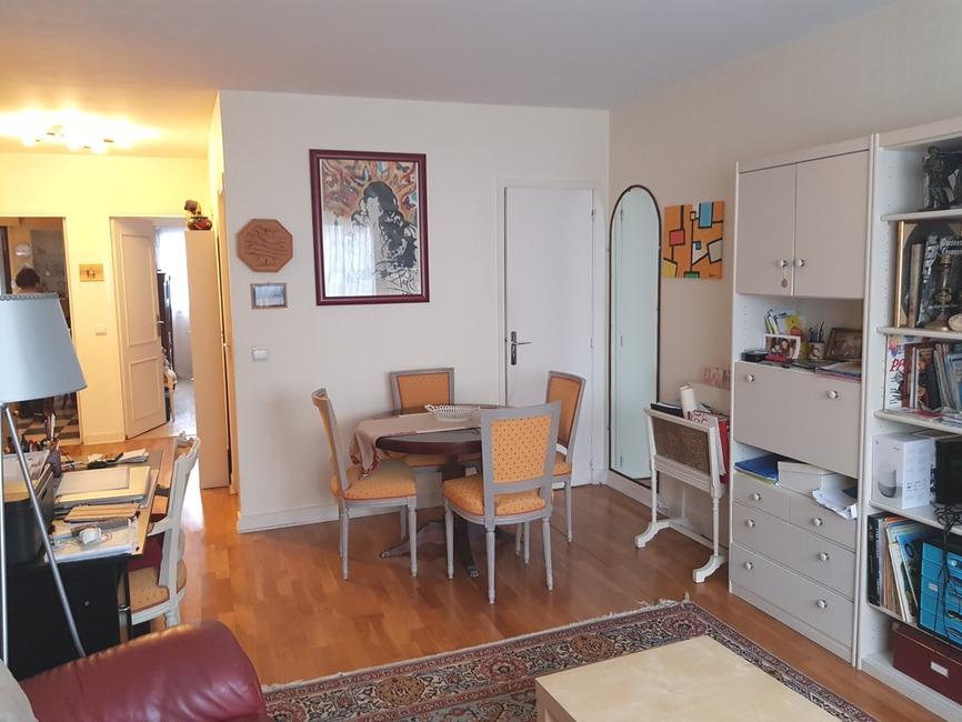 Vente Appartement 2 pièces 53m² Paris 19 (75019) - photo