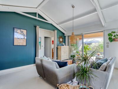 Vente Maison 5 pièces 128m² Saint-Vincent-de-Tyrosse (40230) - Photo 9