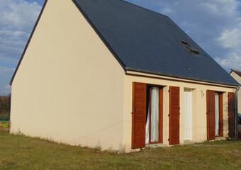 Sale House 4 rooms 80m² Courcelles-de-Touraine (37330) - Photo 1
