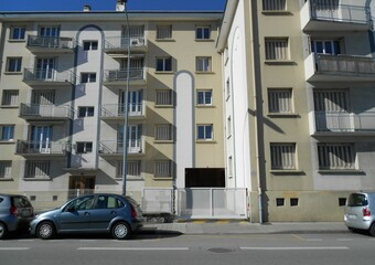 Vente Appartement 3 pièces 57m² Grenoble (38100) - photo