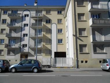 Vente Appartement 4 pièces 57m² Grenoble (38100) - photo