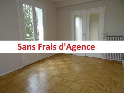 Location Appartement 4 pièces 78m² Pau (64000) - photo