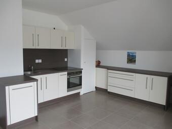 Sale Apartment 2 rooms 52m² Crolles (38920) - photo
