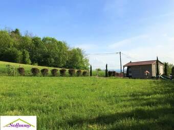 Vente Terrain 700m² Saint-Genix-sur-Guiers (73240) - photo