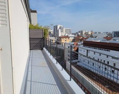 Vente Appartement 3 pièces 65m² Paris 14 (75014) - photo