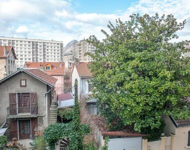 Vente Appartement 3 pièces 64m² Grenoble (38100) - photo