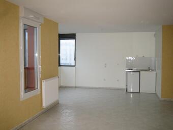 Location Appartement 1 pièce 39m² Échirolles (38130) - photo