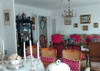 Vente Appartement 4 pièces 92m² Vichy (03200) - photo