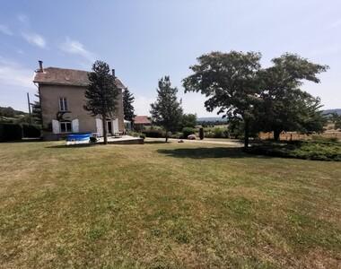 Vente Maison 9 pièces 200m² Arzay (38260) - photo