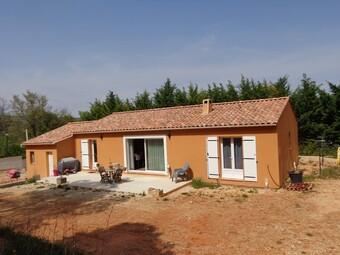 Sale House 5 rooms 102m² Grambois (84240) - Photo 1