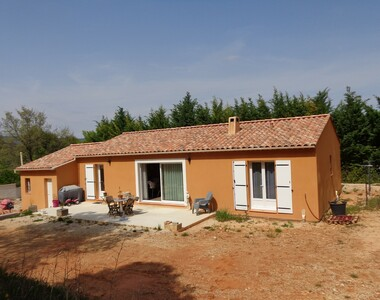 Sale House 5 rooms 102m² Grambois (84240) - photo