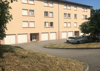 Vente Appartement 4 pièces 80m² Saint-Laurent-de-Mure (69720) - Photo 1