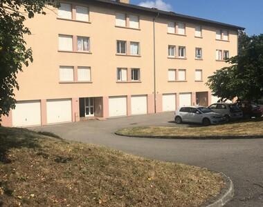 Vente Appartement 4 pièces 80m² Saint-Laurent-de-Mure (69720) - photo