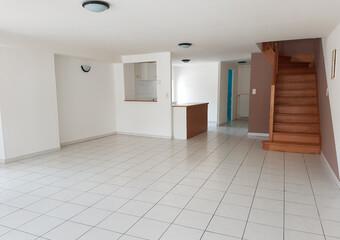 Location Appartement 5 pièces 85m² Neufchâteau (88300) - photo