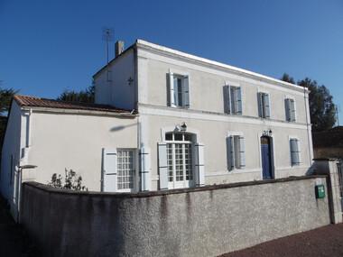 Vente Maison 10 pièces 180m² Arvert (17530) - photo