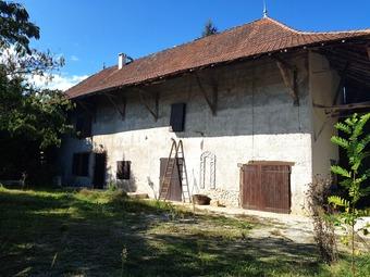 Vente Maison 4 pièces 140m² Romagnieu (38480) - photo