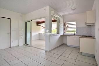 Location Appartement 1 pièce 29m² Cayenne (97300) - photo
