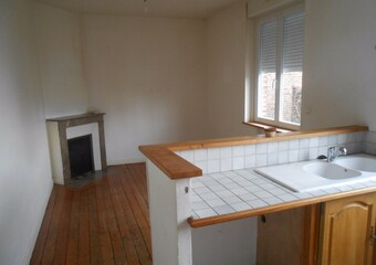 Location Appartement 4 pièces 64m² Tergnier (02700) - photo