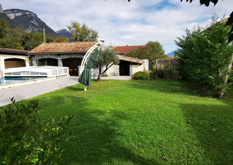 Vente Terrain 635m² Lumbin (38660) - Photo 1