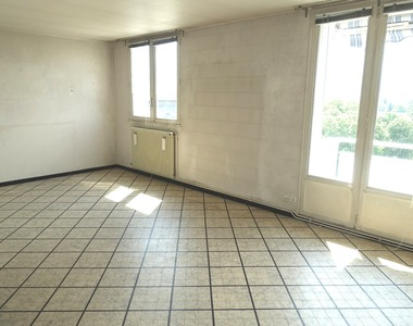 Vente Appartement 4 pièces 84m² Grenoble (38100) - photo