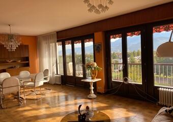 Vente Appartement 4 pièces 120m² Échirolles (38130) - Photo 1