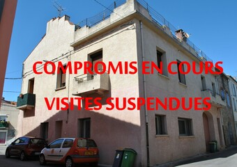 Vente Immeuble 300m² Bages (66670) - Photo 1