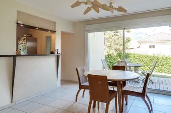 Vente Maison 7 pièces 171m² Saint-Ismier (38330)