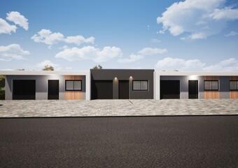 Vente Maison 5 pièces 51m² Longuyon (54260) - photo