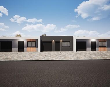 Vente Maison 5 pièces 60m² Longuyon (54260) - photo