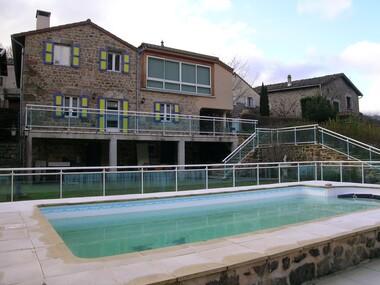Vente Maison 6 pièces 153m² VALLEE DU TALARON - photo