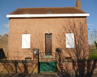 Location Maison 130m² Merville (59660) - photo